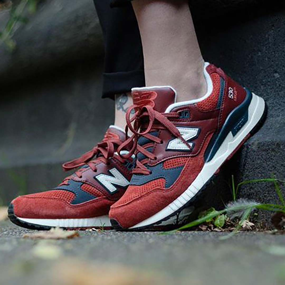 Nepnext offers quality New Balance shoes in Nepal