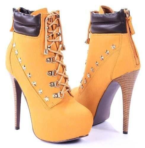 Zapatos Mujer De Modelos Para Timberland ZY0xfB