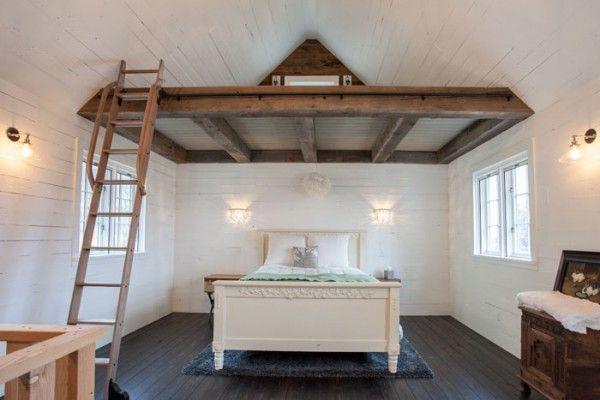 Risultati immagini per pavimento legno soppalco casa for Planimetrie cottage con soppalco