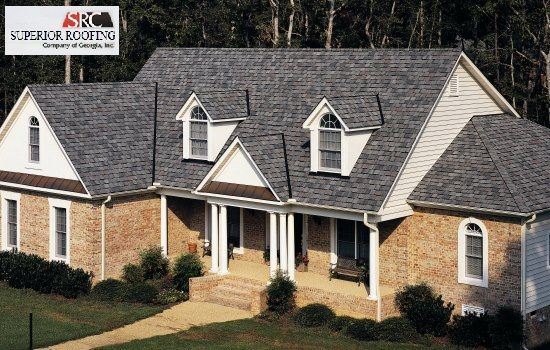 Best Grand Manor Colonial Slate Architectural Shingles Roof 400 x 300