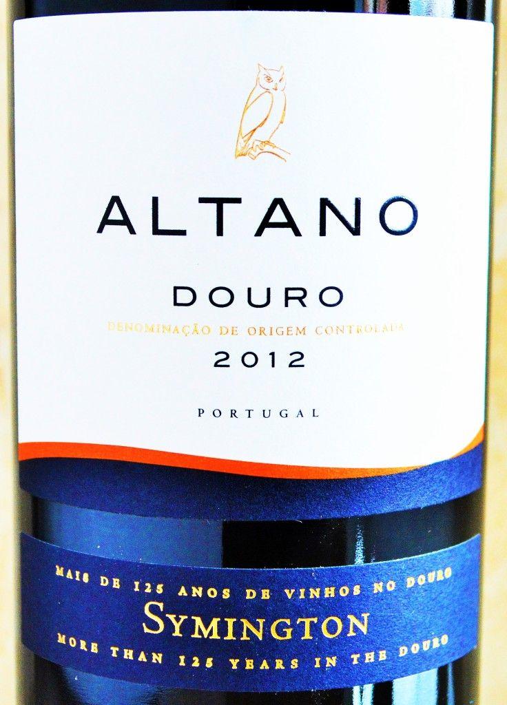 Altano Douro Portugal | Costco Wine | Best Red Wines Under