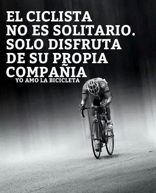 Pin De Javier Vergara En Deportivas Frases De Ciclista