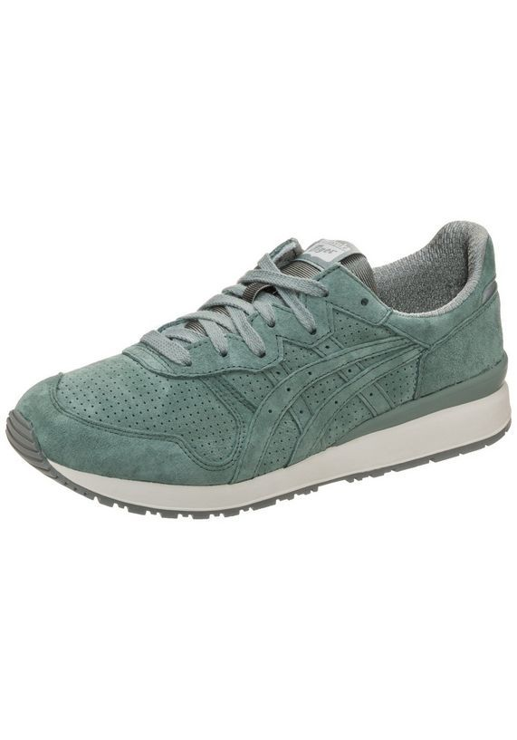 asics tiger sneakers »tiger ally« groen (mit Bildern ...
