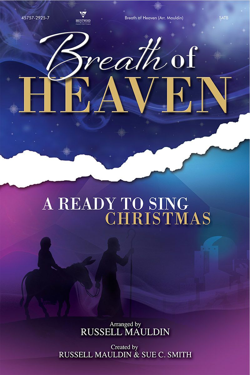Brentwood Choral Breath of Heaven Choral, Church choir
