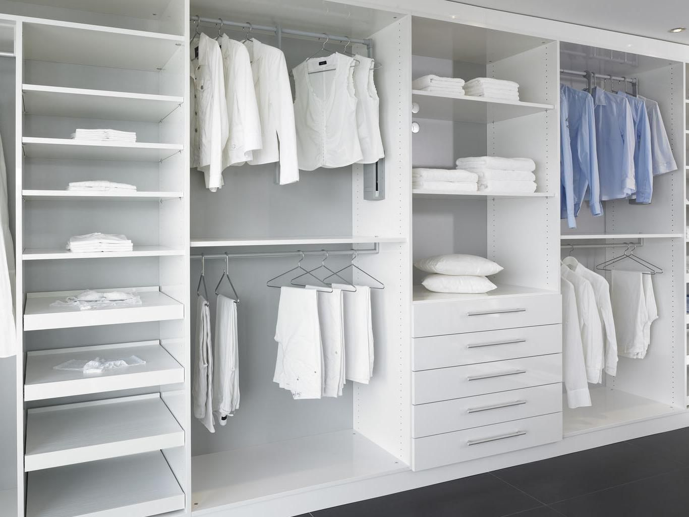 Ankleidezimmer Ikea ~ 7 tipps und praktische ideen für ein stilvolles ankleidezimmer