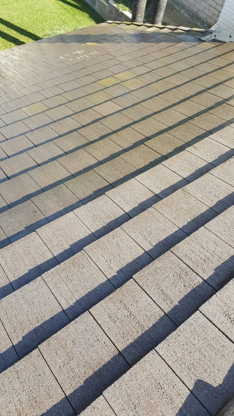Pin On Concrete Tile Roof Restoration