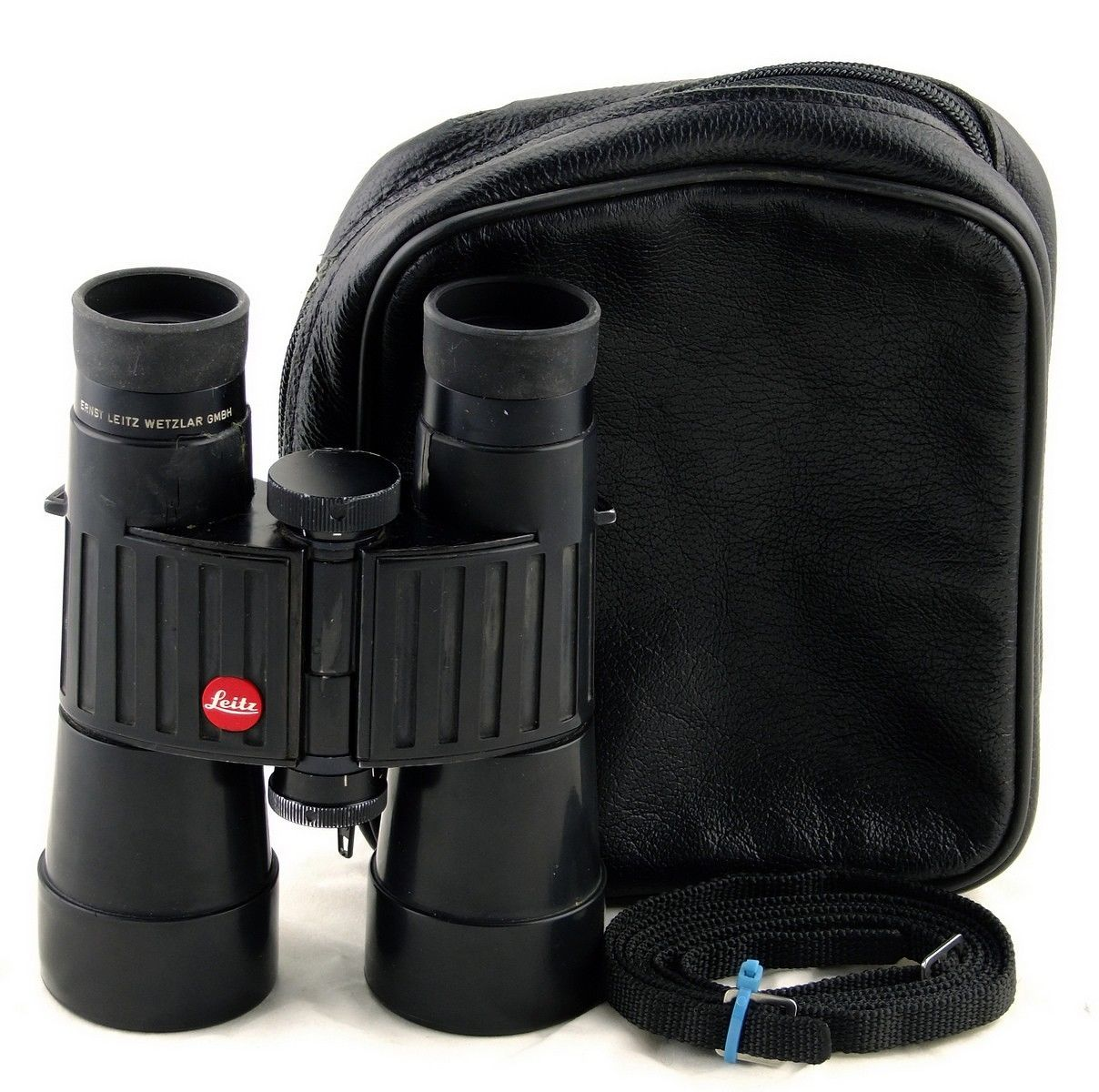 Binocular Cases & Accessories Orderly Carl Zeiss Prism Binoculars & Telescopes