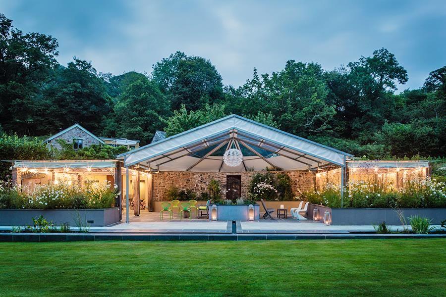 Ever After Is A Wedding Venue In Tavistock Devon Unique For