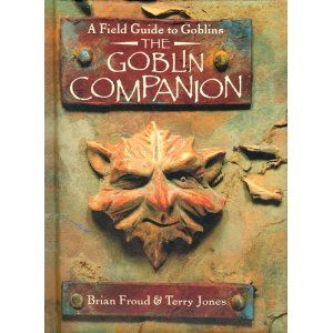 Goblin Companion, becomes very handy in a forest