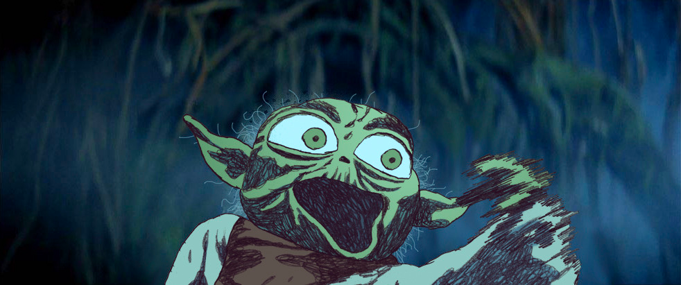 Lornaka Star Wars Humor Star Wars Memes Character Design