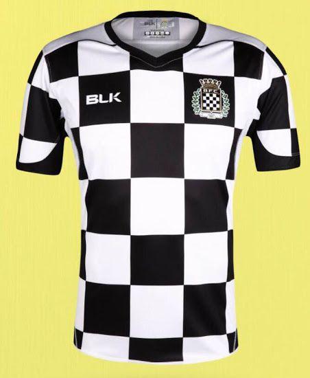 1797a0a674 BLK Boavista 17-18 Home Kit Released - Footy Headlines | Football ...