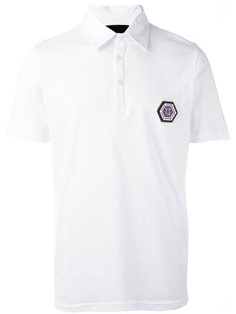 Sale Classic classic polo shirt - Black Philipp Plein Buy Cheap Nicekicks Cheap Professional Really Online Looking For FgsCz