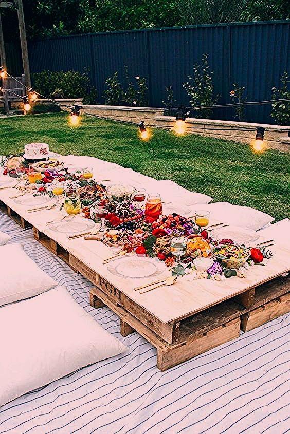 Photo of 5 Tipps für eine farbenfrohe Gartenparty RE-USSIE! – Speichern Sie die Deko