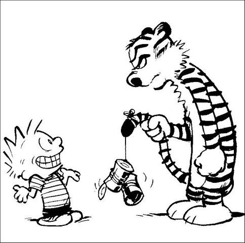 calvin and hobbes coloring pages calvin and hobbes coloring pages   Google Search | COLORING  calvin and hobbes coloring pages