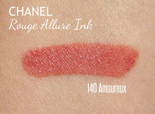 Rouge Allure Ink Matte Liquid Lip Colour by Chanel #13