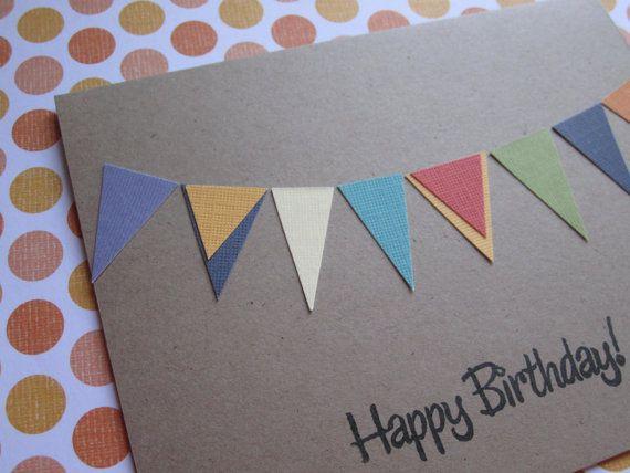 Simple Diy Card Diy Cards Paper Crafts Cards Cards