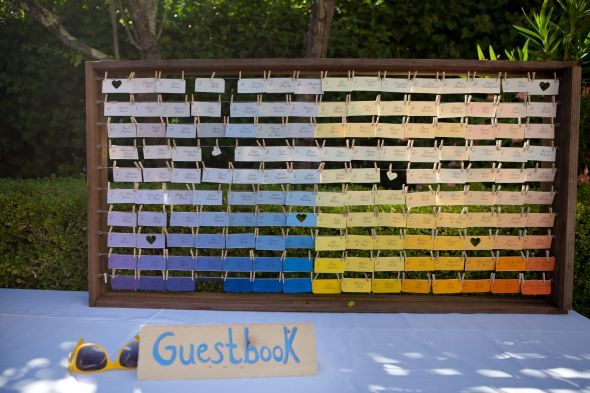 Paint Sample Seating Chart Free and super cute and quirky for the - free seating chart template for wedding reception