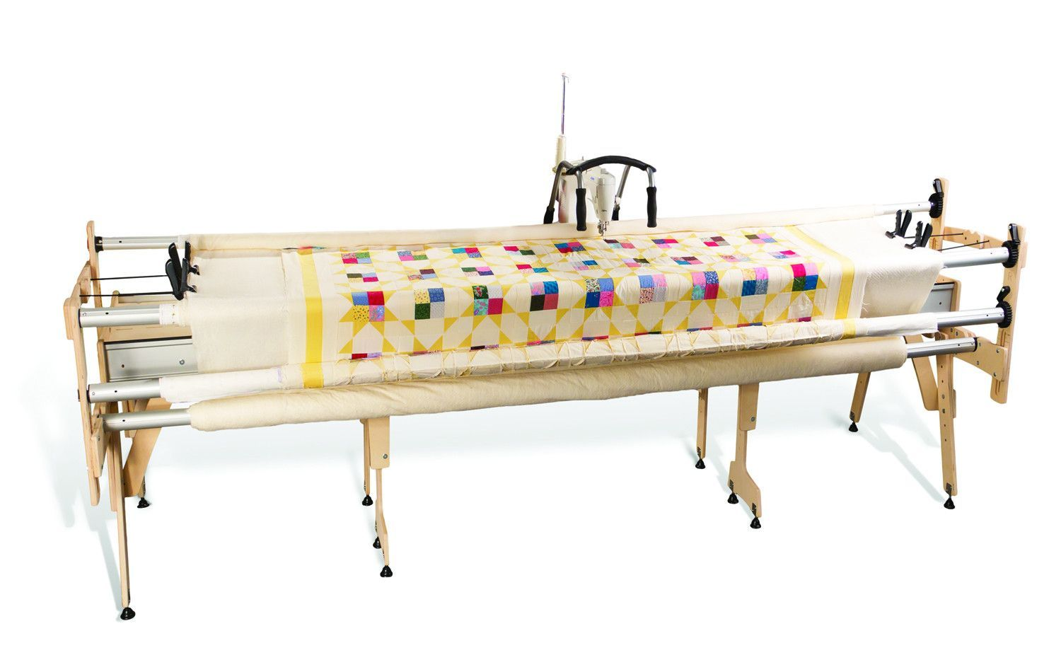 Grace Gracie King Sewing Quilting Frame For Quilting Machine: Janome ...