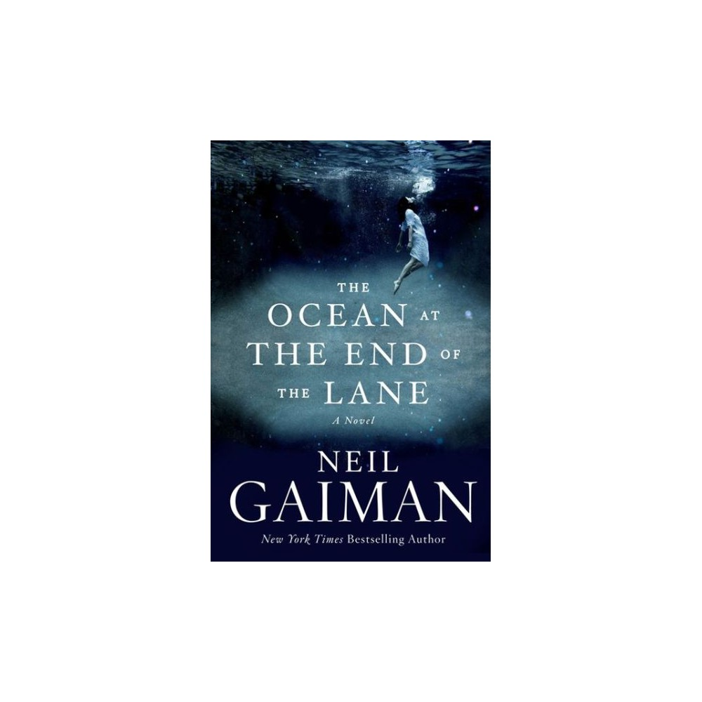 The Ocean at the End of the Lane (Hardcover) by Neil Gaiman ...