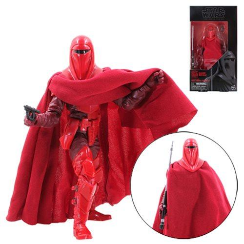 Star Wars Black Series Emperors Royal Guard Action Figure