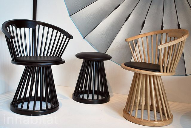 Fan Series Tom Dixon Milan Furniture Furniture Tom Dixon