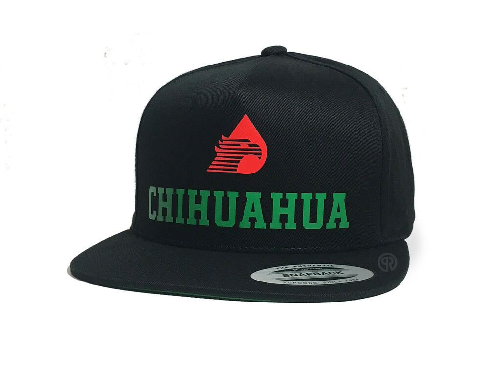 44119964746d1 Chihuahua Hat Mexico State Gorra CHIH Cap Dorados de Snapback Black Cap New   fashion  clothing  shoes  accessories  mensaccessories  hats (ebay link)