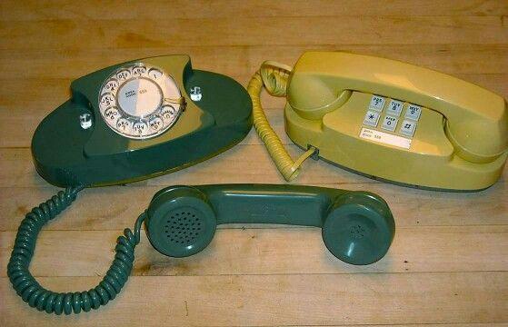 The Princess phone