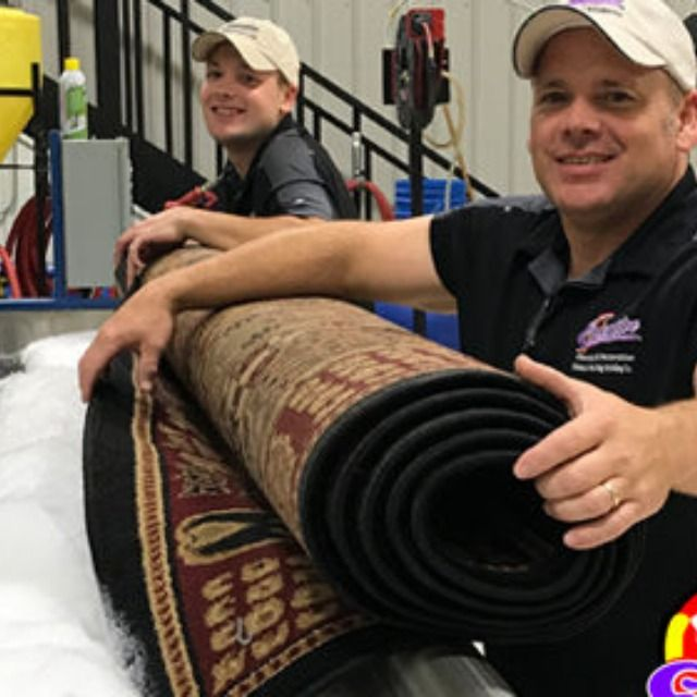 Oriental Rug Cleaning Enid Clean Oriental Rug Enid: Experience a thorough Oriental Rug Cleaning Enid by Executive Carpet Cleaning, Inc. We are the only area rug cleaners in northwest Oklahoma serving the entire state. We have been cleaning oriental and area rugs for more than 25 years with great success... #OrientalRugCleaningEnid #RugCleaners #RugCleaningEnid #RugCleaningServiceEnid #PetOdorRemovalEnid #Enid