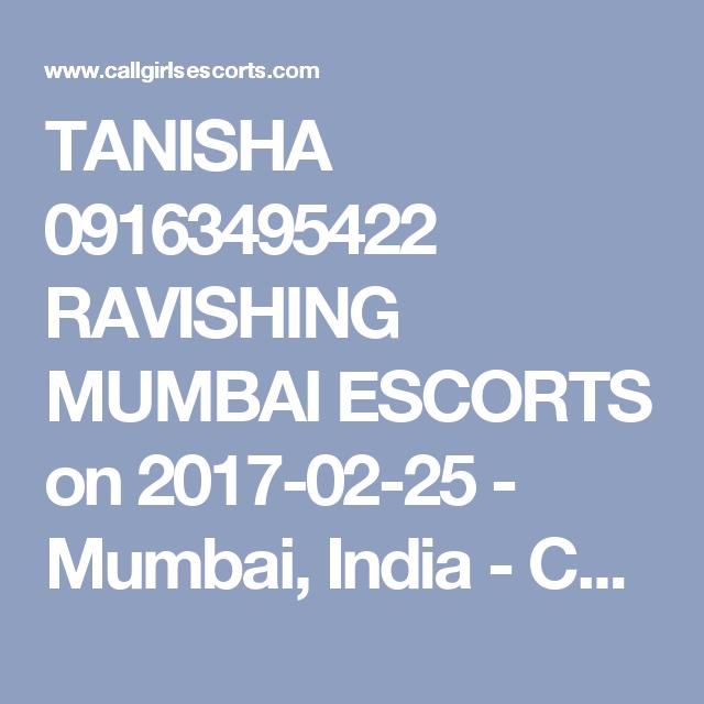 mumbai escort ads