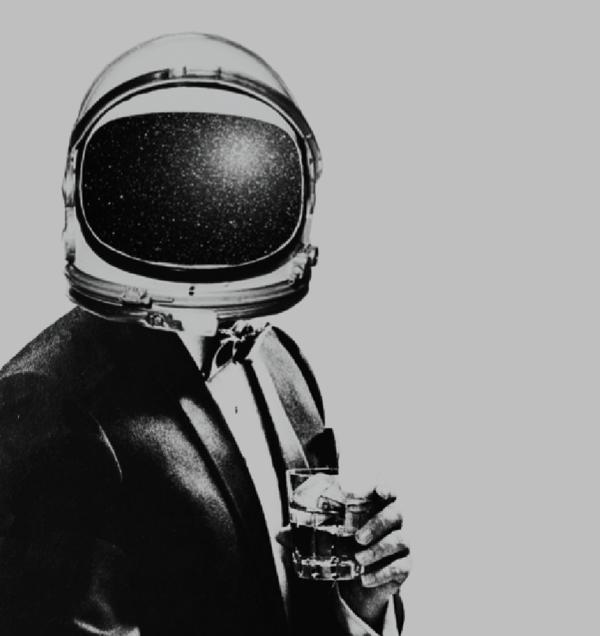Spaceman Astronaut Art Space Art Astronaut