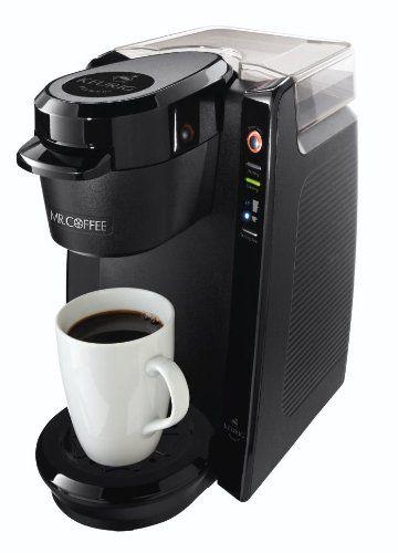 Save 7 2 Mr Coffee Bvmc Kg5 001 Single Serve Coffee Brewer