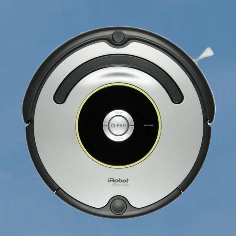 Irobot Roomba 616 Robot Aspirador Electrodomesticos Hogar