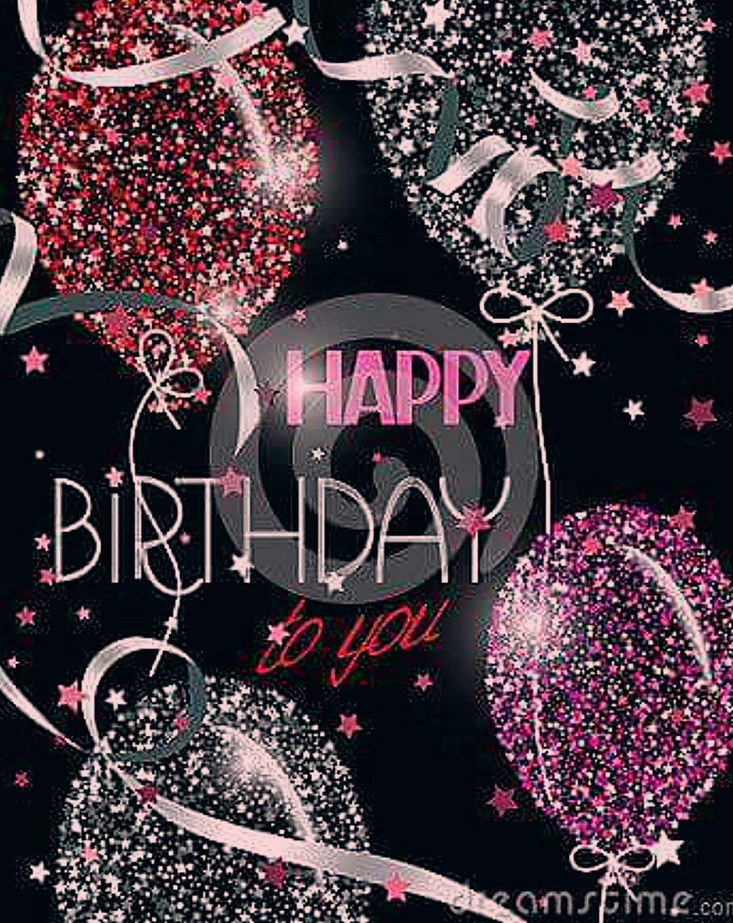 Pin by Rhonda Luettgen on お誕生日 Happy birthday wishes