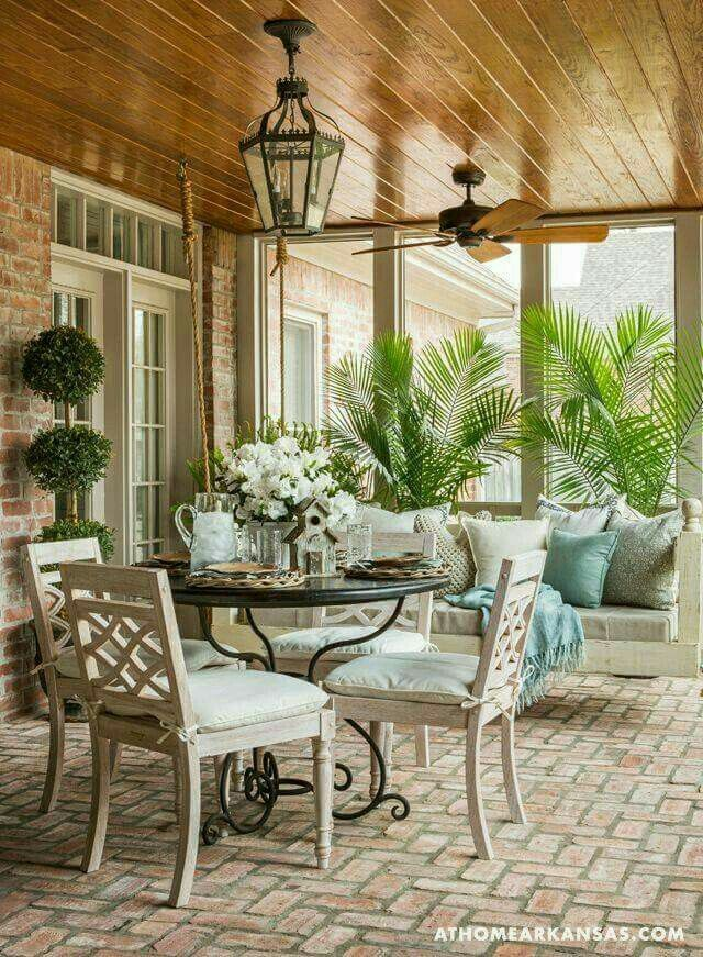 I want to extend the patio and