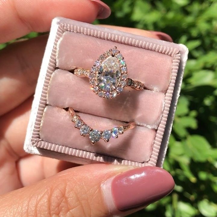 55 Eye Catching Emerald Cut Engagement Rings 2019 13