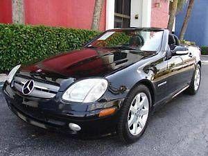2004 Mercedes Slk 230 For Sale In Toronto Ontario Http