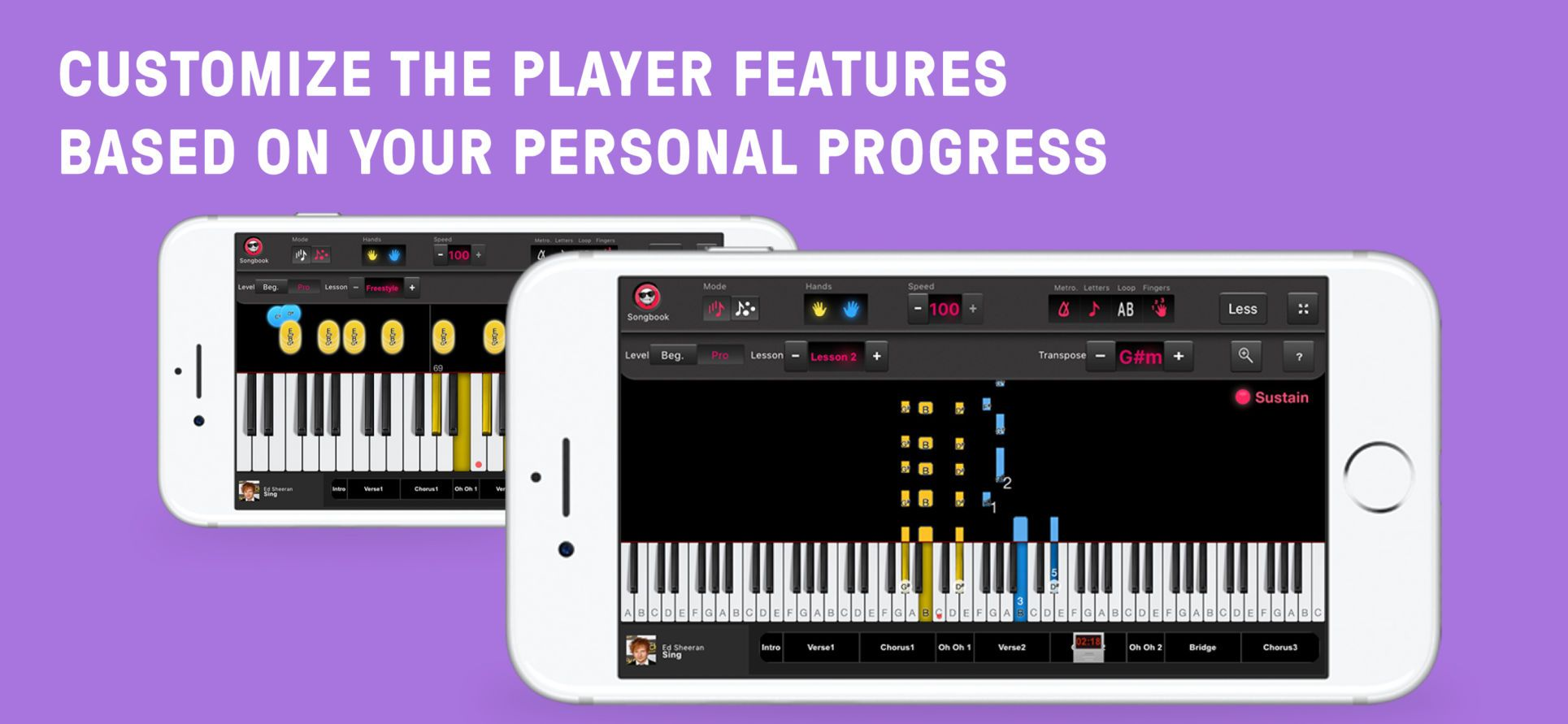 Learn Piano with OnlinePianist MusicEducationappsios