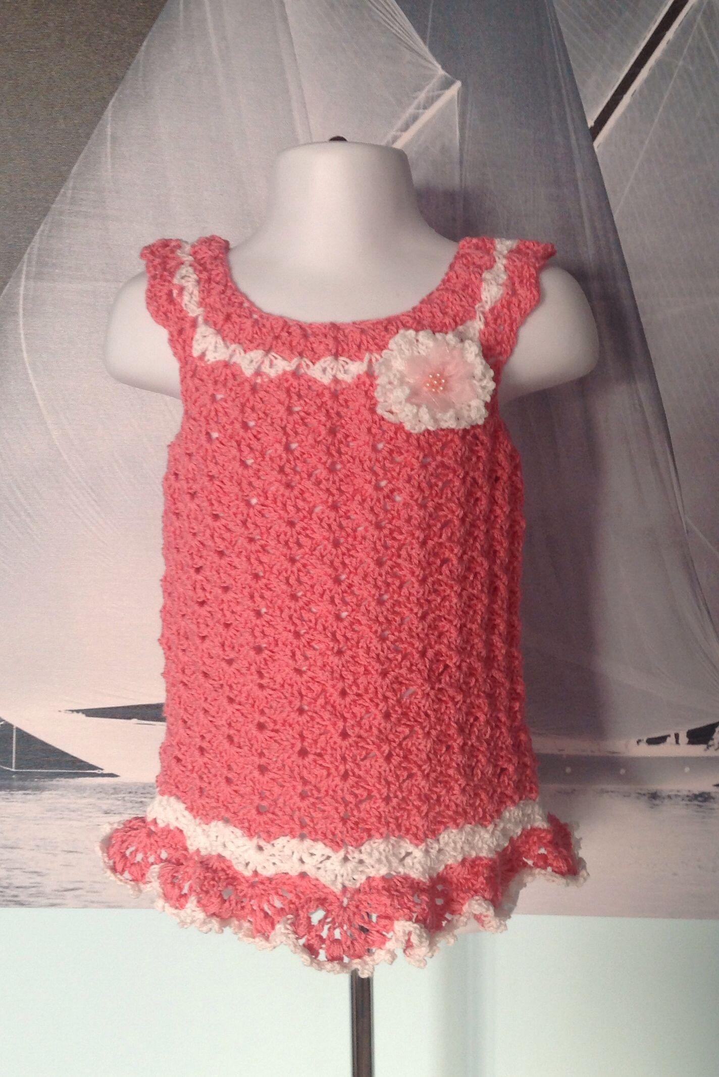 Park Art My WordPress Blog_Red Baby Dress 6 9 Months