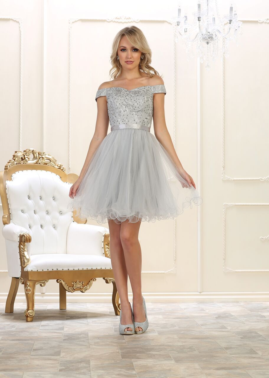 Prom plus size short dress homecoming in products pinterest