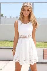 Gunluk Beyaz Uzun Elbise Modelleri Google Da Ara Balo Elbiseleri Kiyafet Kadin