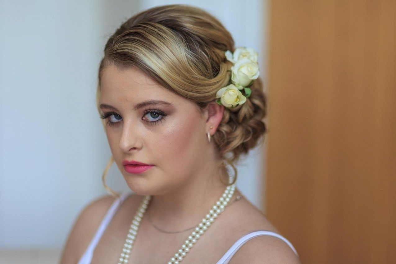 wedding hair and makeup derby | hairstyles ideas for me | pinterest