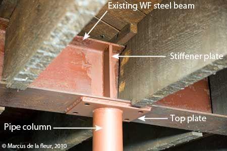 Steel Column Design Google Search Metal Building Kits Steel Storage Buildings Metal Shop Building