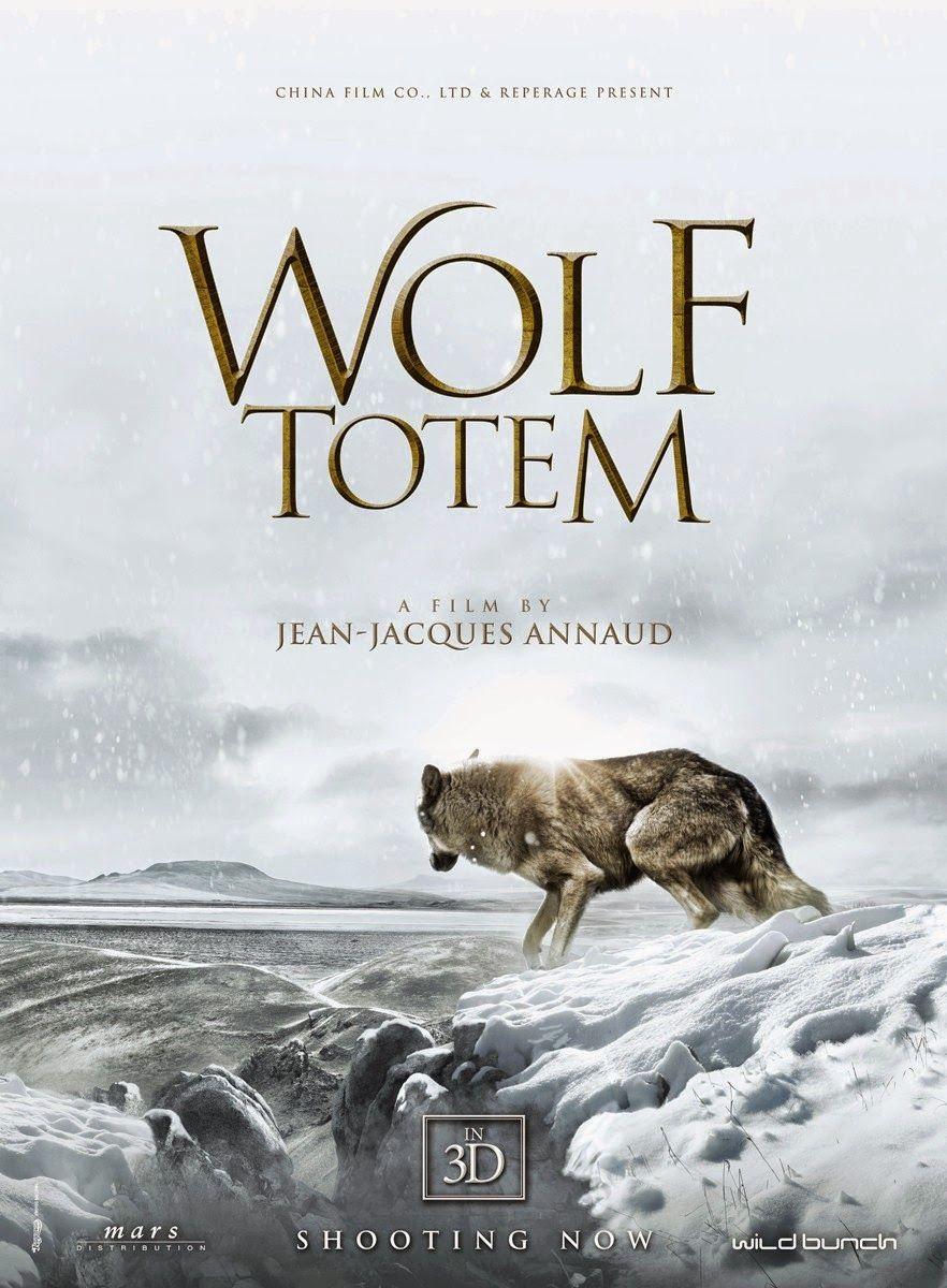 Resultat d'imatges de wolf totem trailer