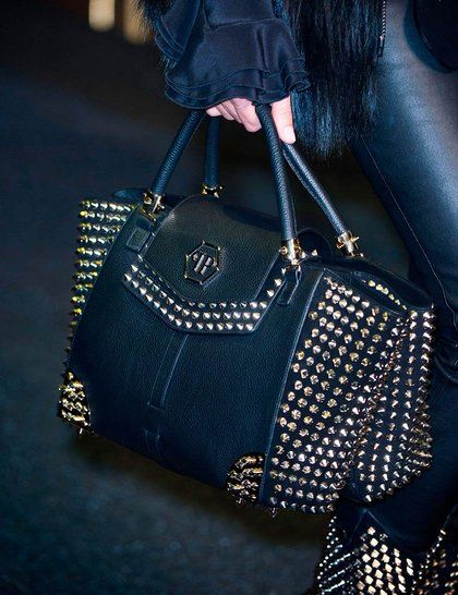 New designer handbags from AW14 fashion week. See all the bags   ELLE UK