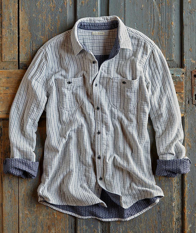 Men S Noren Shirt In 2020 Cool Shirts Mens Long Sleeve Clothes