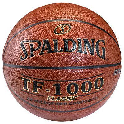 99f9e0d9304 Spalding Deflated TF-1000 Classic Basketball - Size 7 (29.5