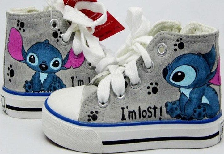 2c1eb1fb4053 ... custom can. Popular items for anime shoes on Etsy