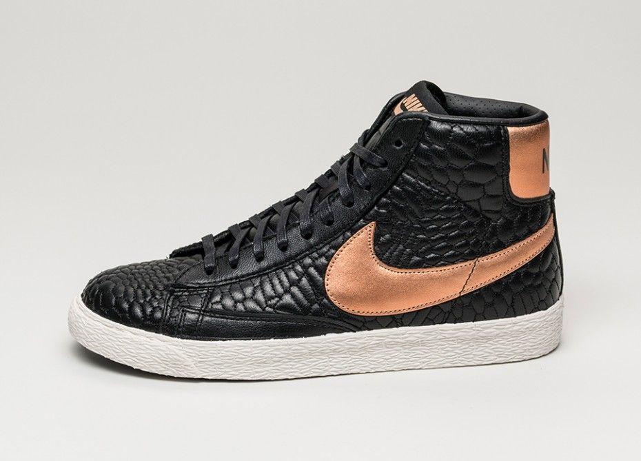Livraison gratuite eastbay Blazer Nike Mi Lthr Prm De Qlti Réduction édition limitée faire du shopping 100% authentique CaSqANfw5J