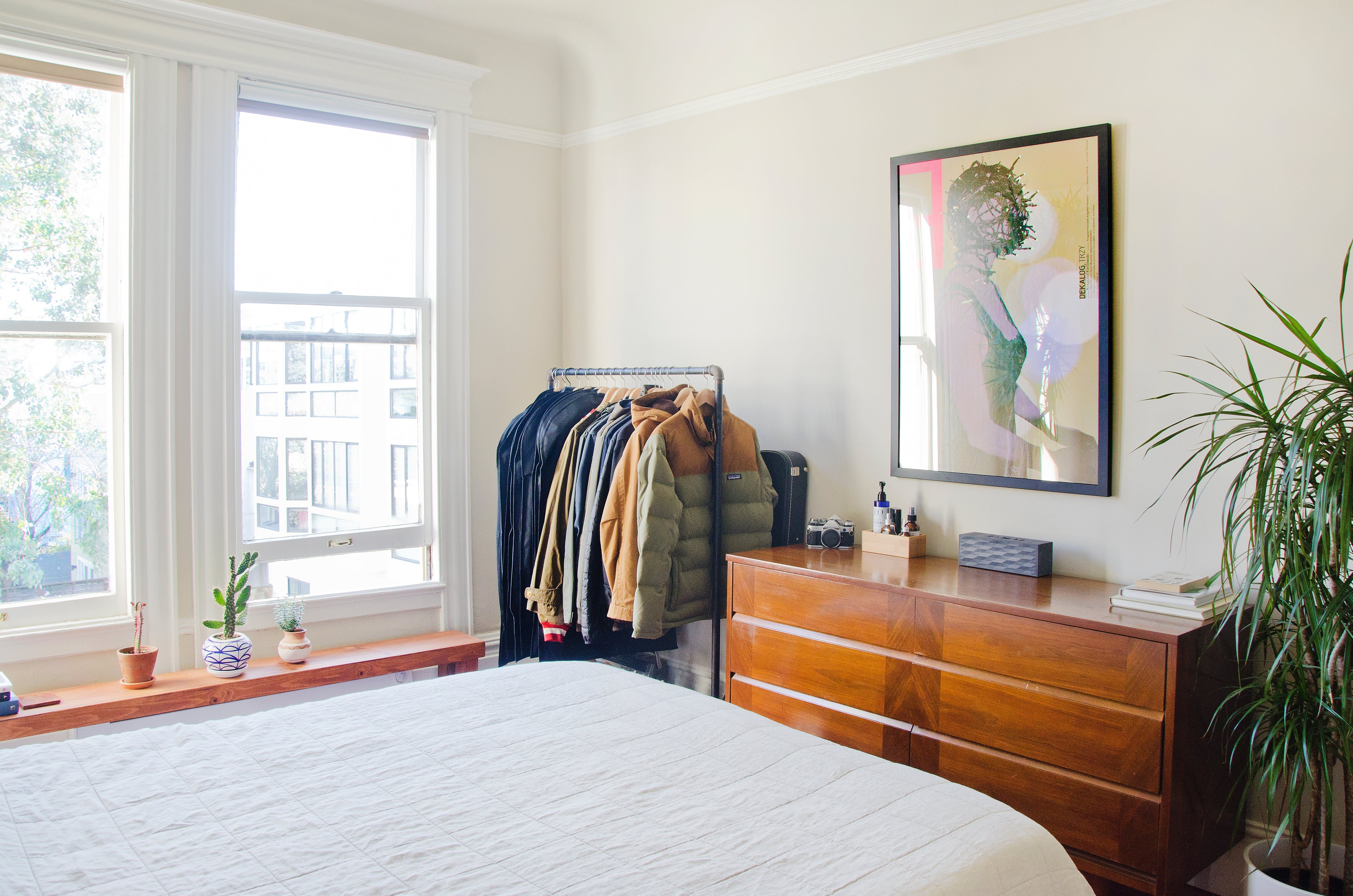 Take a Peek Into This Serene San Francisco Apartment San