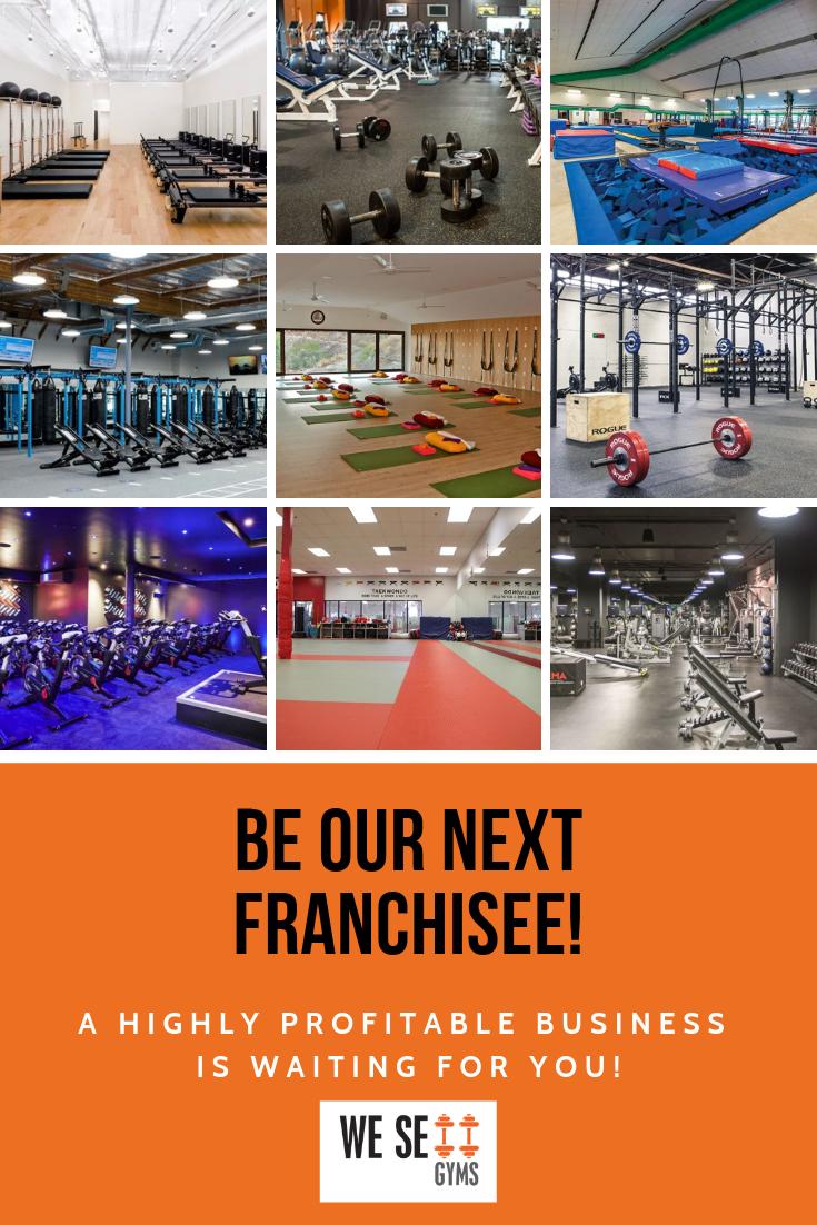 Gym Franchise Opportunity Gym franchise, Fitness